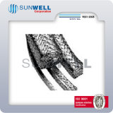 Flexible Graphite Packing Embalaje Flexible Graphite
