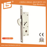 Locking Hook with Cylinder Lock Body-Lb01