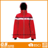 Lady's Outdoor Leisure High Quality Jacket