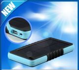 10000mA Waterproof Portable Power Bank Solar Charger for iPhone