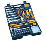 110PC Professional Auto Repair Hand Tool Set