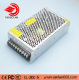 Constant Voltage DC 120W LED Power Supply Switching 12V