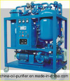 The Badly Emulsified Turbine Oil Treatment Machine