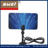 Digital and Analog Signals off Air UHF/VHF TV Antenna