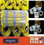 Underfloor Carbon Fibre Electrical Heating Wires