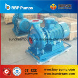 Isw Series End Suction Pump