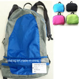 Promotion Folding Fashion Backpacks for Travel Sports Climbing Bicyclemilitary Hiking Bag- (GB#20010)