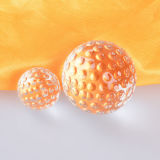 Crystal Golf Ball of Sport Souvenir Decoration