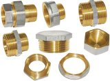 Brass Pipe Fittings (a. 7008)