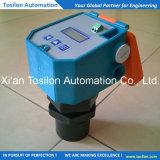 Adjustable Ultrasonic Liquid Level Gauge for Water Tank
