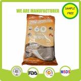 High Quality Antibacterial Toliet Wet Wipe