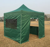 Hot Sale Professional Steel Folding Canopy Tent Pop up Gazebo