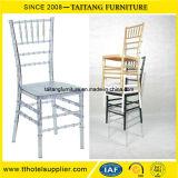 Reisn Plastic Popular Design Clear Tiffany Party Chairs