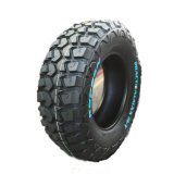 Chinese Promotional Passenger Car Tire 33X12.50r17lt 33X12.50r18lt 33X12.50r20lt 33X12.50r22lt 35X12.50r24lt Mud Tire