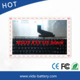Laptop Keyboard for Asus K53U/K53Z/K53B/K53tA US Version Black