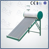 Green Energy Pre-Heated Pressurized Solar Water Heater