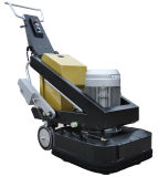 12 Discs Concrete Stone Floor Grinding Polishing Machine with Big Discount