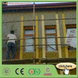 Fireproofing and Soundproofing Rock Wool Boad/Insulation