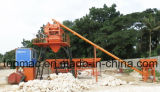 2015 Popular 30m3/H Ready Mix Concrete Batching Plant