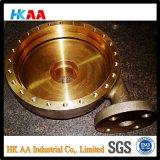 C83600 C95200 C95400 Bronze Sand Casting Precision CNC Machining Services