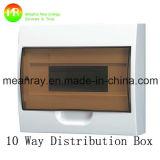 IP65 Plastic Waterproof Distribution Box