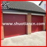 Security Garage Roll up Aluminum Shutter (St-002)