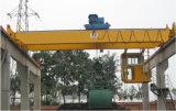 Qz Type Double Beam Bridge Crane