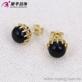 Fashion Jewelry 14k Gold-Plated Delicate Earring