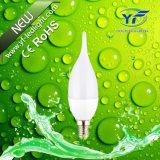 5W E14 Global Bulb with RoHS CE SAA UL