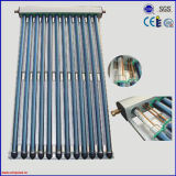 High Pressure Vacuum Tube Solar Collector