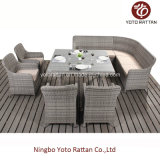New Sofa Set with Four Chairs 411