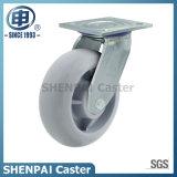 """5"""" TPR Swivel Caster Wheel for Heavy Duty"""