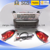 "Club Good Car Precedent 04""-up LED Basic Light Kit with High Quality"