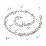 Hot Sales Stainless Steel Chain for Charms Pendant Jewelry (SSJ60104)