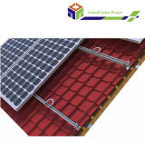 Leading Solar PV Panel Module System/Earthing System