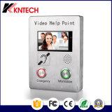 Help Point Video Screen Intercom