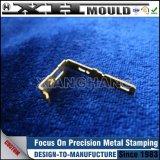 OEM Custom Stamping Stainless Steel L Bracket for Household
