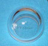 Sapphire Hyper Dome Lens Supplier From China