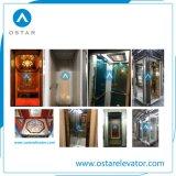 Customized Cabin for Home Lift/Villa Passenger Elevator (OS41)