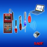Portable Leeb Hardness Tester Which Can Be Equipped with Both Digital Cable Probe and Wireless Probe (HARTIP3210)