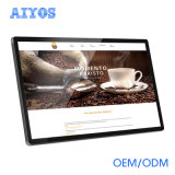 New Best Price 24 Inch Indoor Touch Screen LCD Player with WiFi