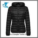 Light Weight Women Comfortable Down Jacket