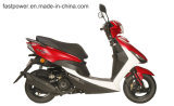 New Model Scooter with 125cc Efi