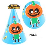 Paper Party Decoration Halloween Hat