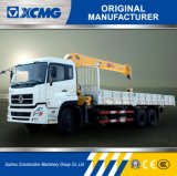 XCMG Sqs250 25ton Straight Arm Truck Mounted Crane