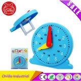 School Supply Wisdom Clock Education Learning Toy