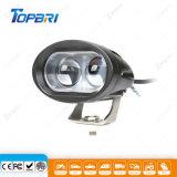 4inch 10W Spot Blue LED Safety Forklift Warning Light