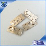 Custom Stainless Steel Metal Flat Galvanized Battery Leaf Spring Contact Pieces