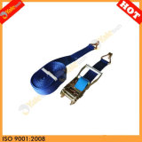 "3"" Polyester Ratchet Tie Down Strap / Lshinging Strap / Ratchet Tie Down"