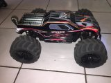 1/10 Electric RC Monster Truck